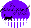 The Backyard Writer